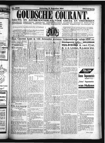Goudsche Courant 1934-08-18