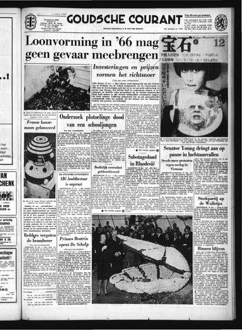 Goudsche Courant 1965-11-27