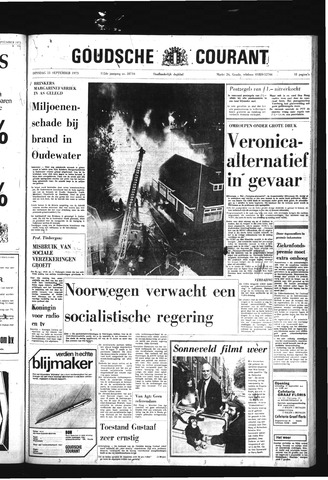 Goudsche Courant 1973-09-11