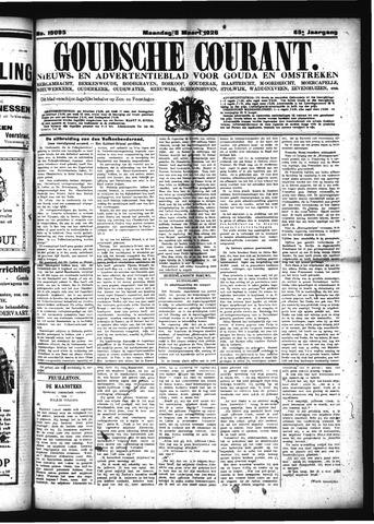 Goudsche Courant 1926-03-08