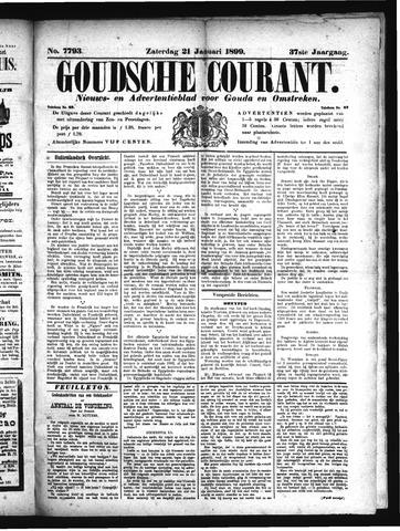 Goudsche Courant 1899-01-21