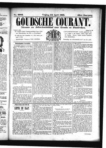 Goudsche Courant 1903-04-24