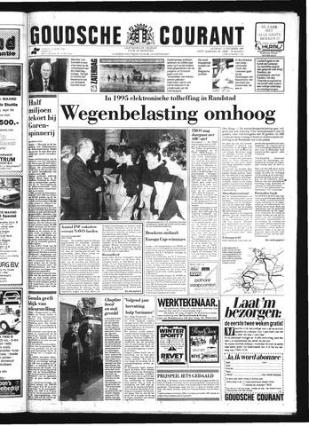 Goudsche Courant 1987-12-12