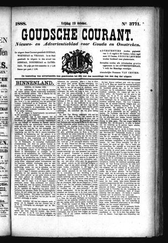 Goudsche Courant 1888-10-19