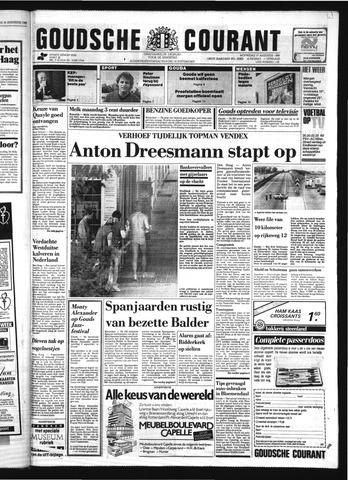 Goudsche Courant 1988-08-17