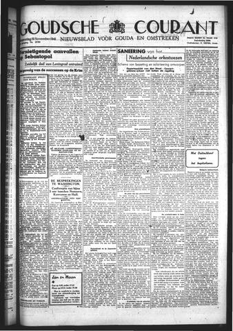 Goudsche Courant 1941-11-19