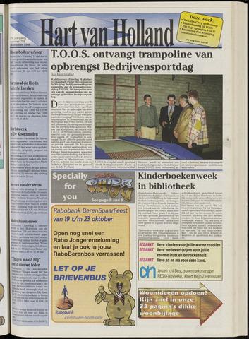 Hart van Holland 1998-10-14