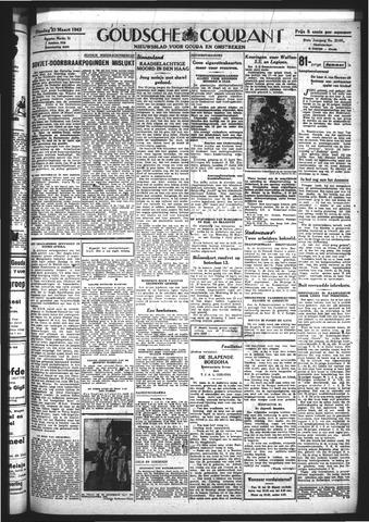 Goudsche Courant 1943-03-23