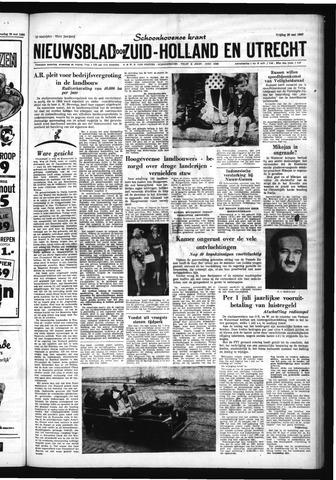 Schoonhovensche Courant 1960-05-20