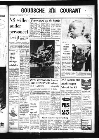Goudsche Courant 1972-03-23