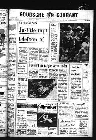 Goudsche Courant 1974-06-22