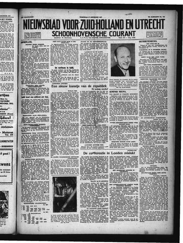 Schoonhovensche Courant 1947-12-17