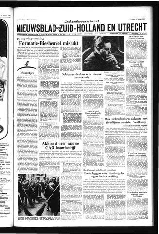 Schoonhovensche Courant 1967-03-17