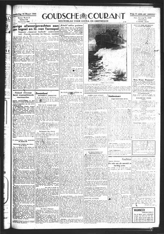 Goudsche Courant 1944-03-16