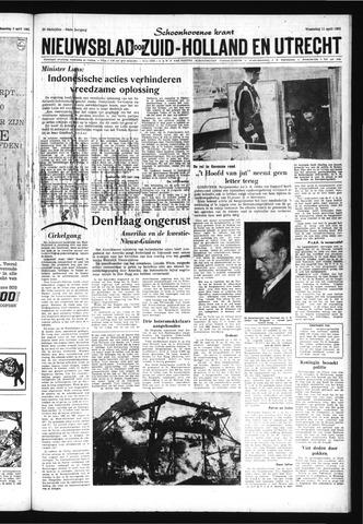Schoonhovensche Courant 1962-04-11