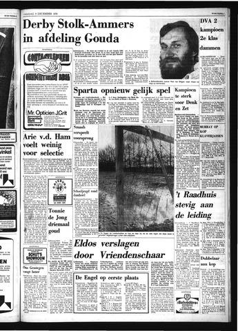 Schoonhovensche Courant 1976-12-08