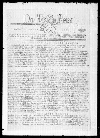 De Vrije Pers 1944-12-05