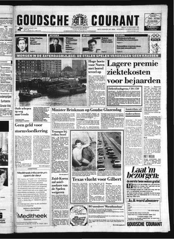 Goudsche Courant 1988-09-16