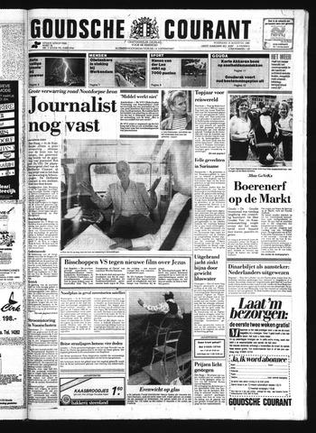 Goudsche Courant 1988-08-10