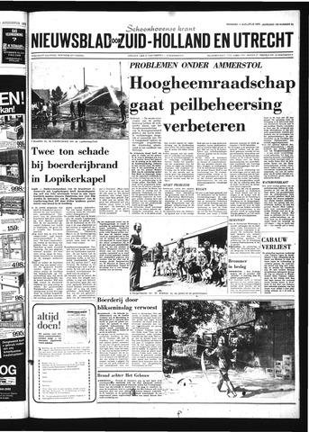 Schoonhovensche Courant 1975-08-11