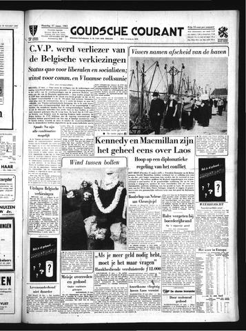 Goudsche Courant 1961-03-27