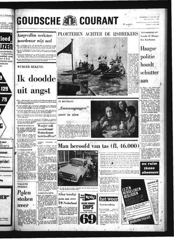 Goudsche Courant 1971-01-07
