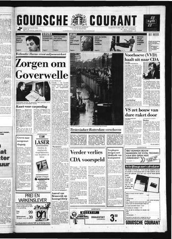 Goudsche Courant 1989-04-24