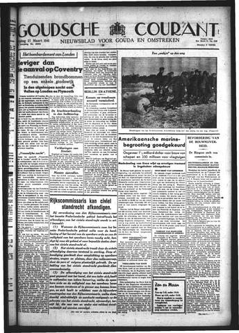 Goudsche Courant 1941-03-21