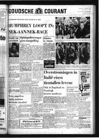 Goudsche Courant 1968-11-04