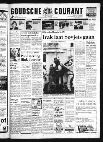 Goudsche Courant 1990-10-06
