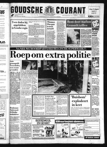 Goudsche Courant 1985-11-11