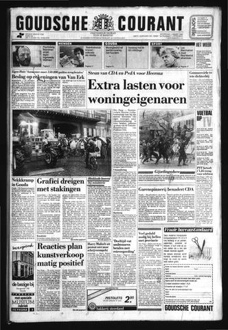 Goudsche Courant 1989-03-01