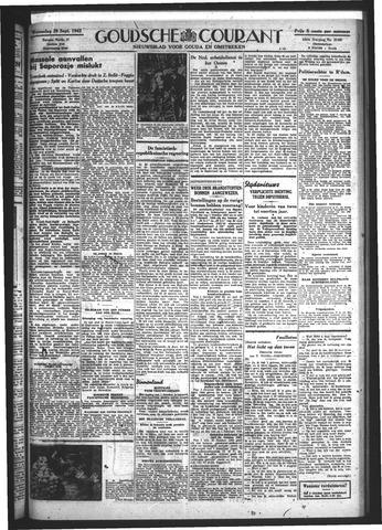 Goudsche Courant 1943-09-29