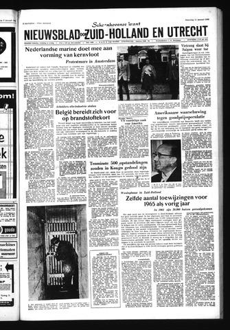Schoonhovensche Courant 1965-01-11