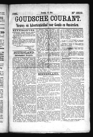 Goudsche Courant 1881-05-15