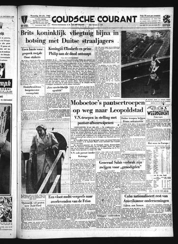 Goudsche Courant 1960-10-26