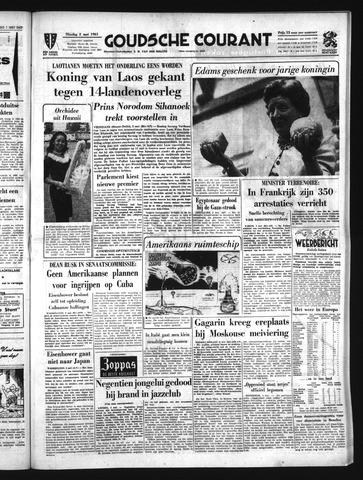 Goudsche Courant 1961-05-02