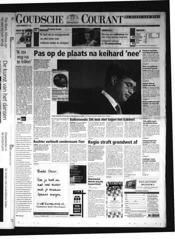 Goudsche Courant 2005-06-02