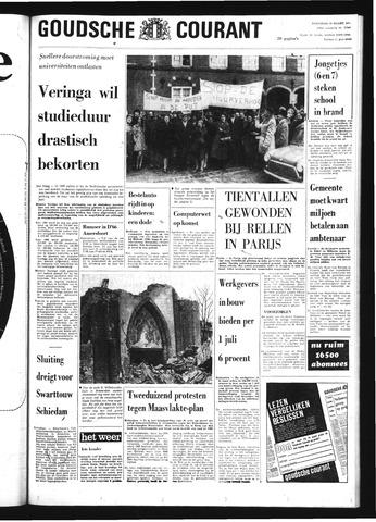 Goudsche Courant 1971-03-10