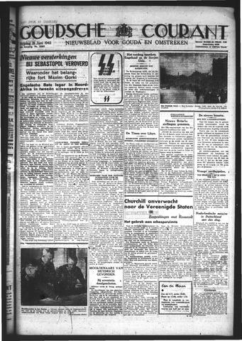 Goudsche Courant 1942-06-19