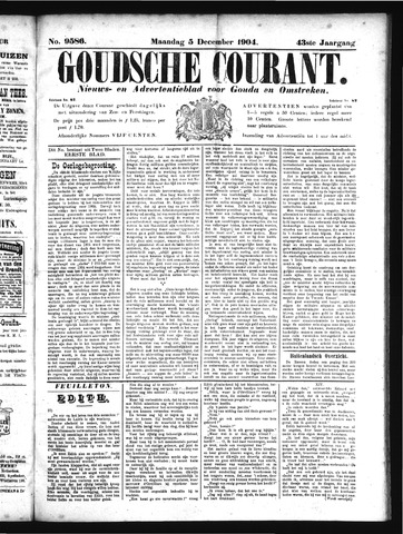 Goudsche Courant 1904-12-05