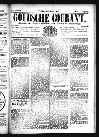 Goudsche Courant 1910-06-24