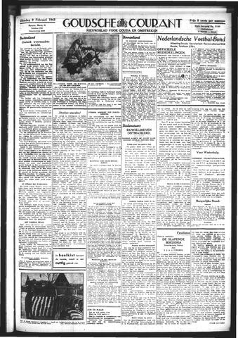 Goudsche Courant 1943-02-09