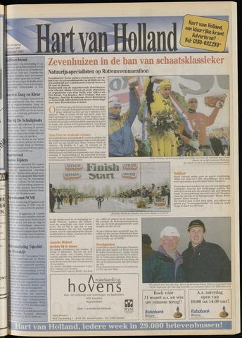 Hart van Holland 1997-01-15
