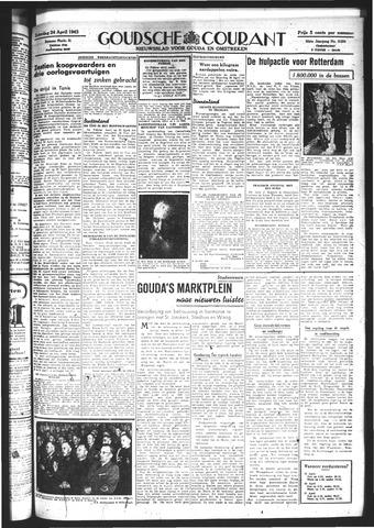 Goudsche Courant 1943-04-24