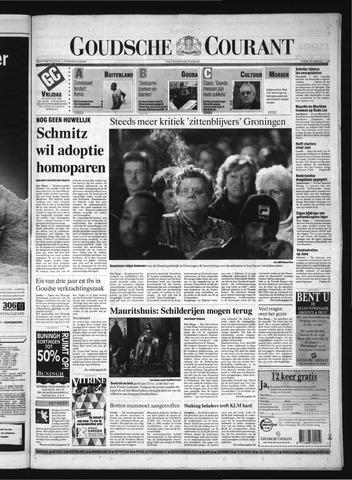 Goudsche Courant 1998-01-16