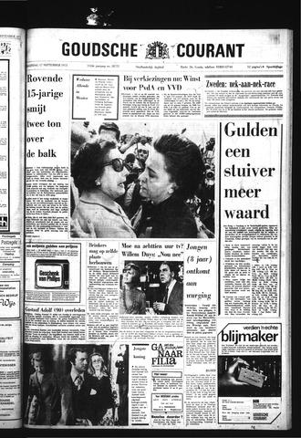 Goudsche Courant 1973-09-17