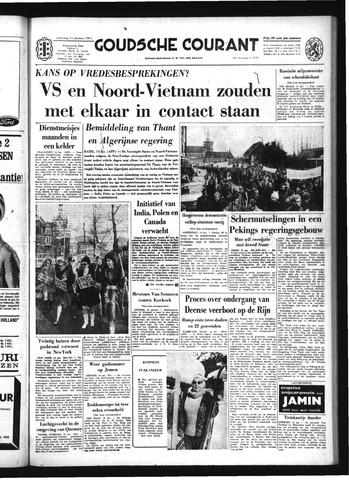 Goudsche Courant 1967-01-14
