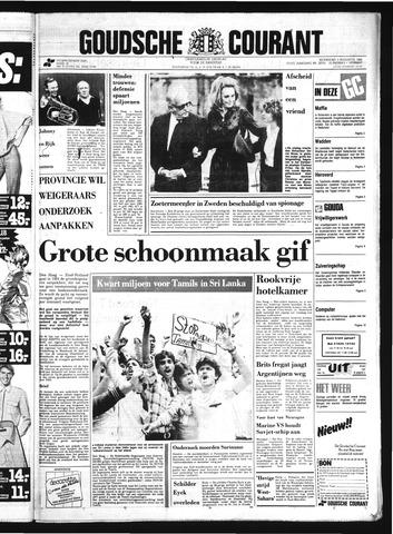 Goudsche Courant 1983-08-03