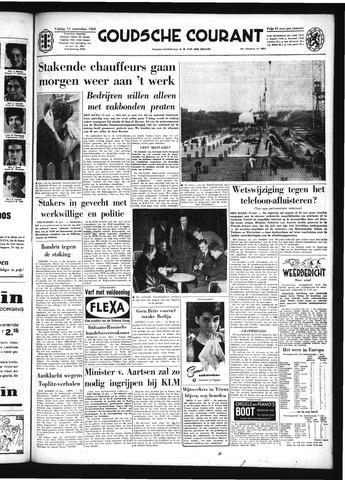 Goudsche Courant 1963-11-15